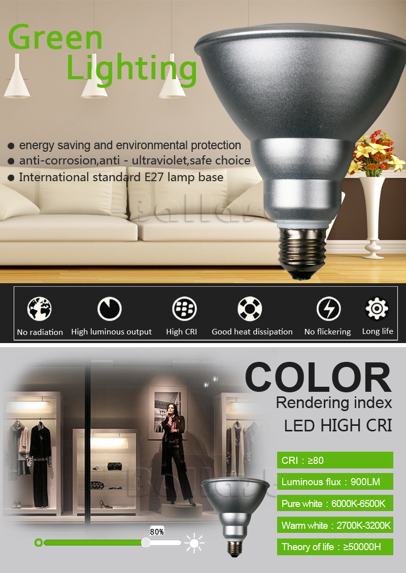 par 38 15w led bulb e27 1500 lumen high luminous output buy led bulb e27 1500 lumen par 38 15w. Black Bedroom Furniture Sets. Home Design Ideas