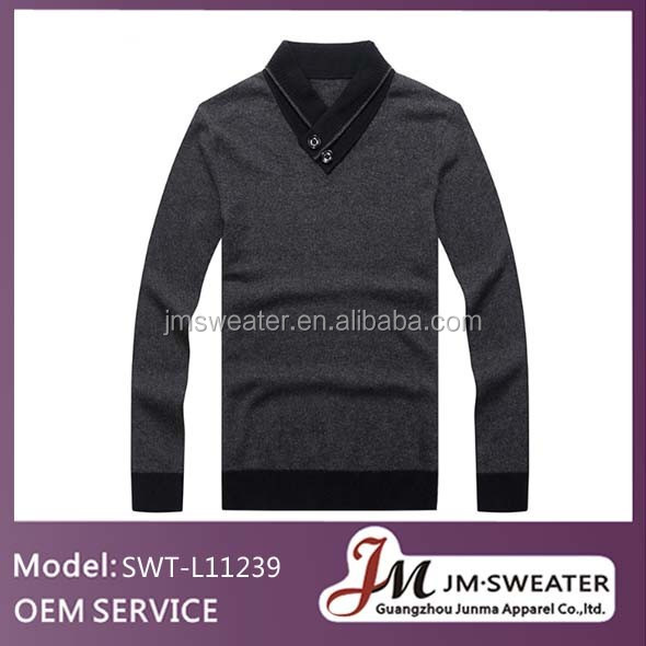 New arrivals wholesale wool sweater men clothing