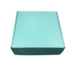Top Custom Recyclable Pantone color printing Folding Carton Boxes