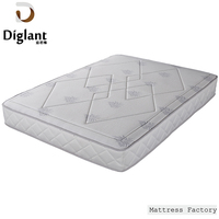 anti bedsore air vacuum storage bag for queen single bed mattress