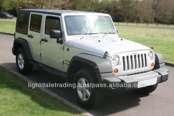 Buy Jeep Wrangler >> 2009 Jeep Wrangler 2 8 Ral Olahraga Unlimited Diesel Manual