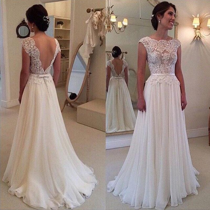 Selling Wedding Gowns: 2016 New Hot Selling Custom Made Wedding Dresses Vestido