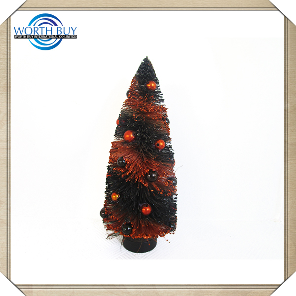 high quality halloween tree wooden halloween decorations - High End Halloween Decorations