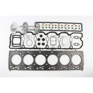 Hot sell Cummins spare parts 6BT gasket kit lower 3802376