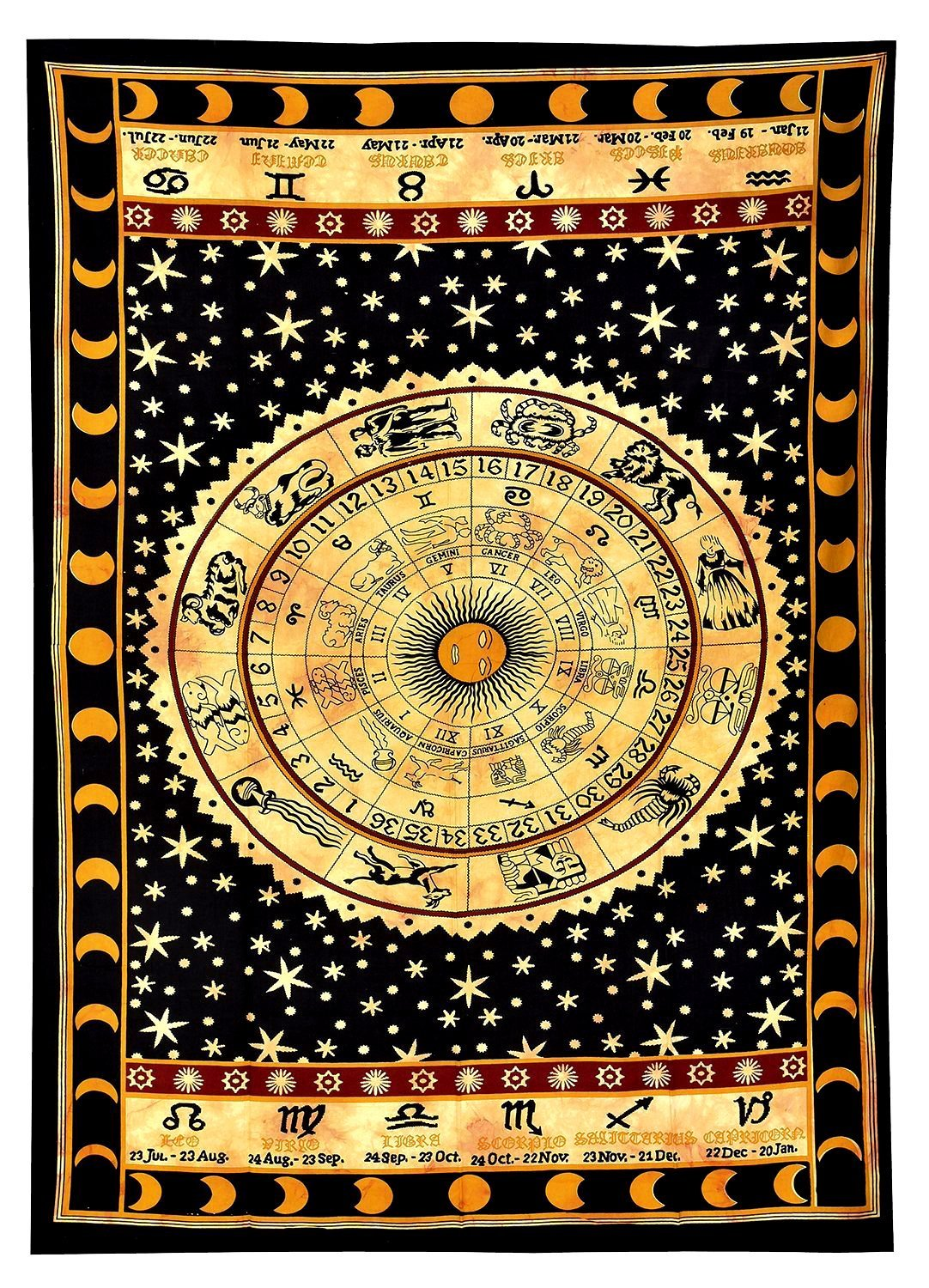 Cheap Zodiac Tapestry, find Zodiac Tapestry deals on line at Alibaba.com