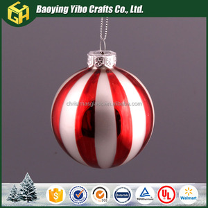 Sophisticated technology glass ball christmas gift ideas