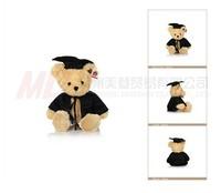 multiple design and size Bulk Graduation souvenir Gifts Plush Bear Toy