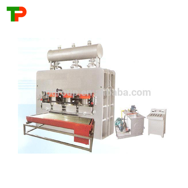 HF High frequency hot press machine