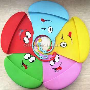 Economic professional baby bibs waterproof silicon baby bib