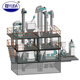 Animal feed fertilizer granules production line