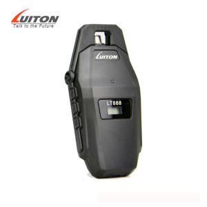 LT-888 446 00625-446 09375MHz Frequency Range 10KM Talk Range Walkie-talkie