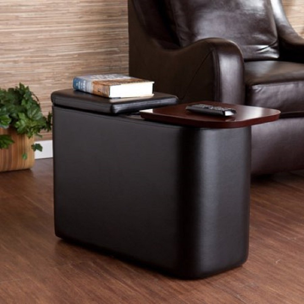 Remington Home Theater End Table