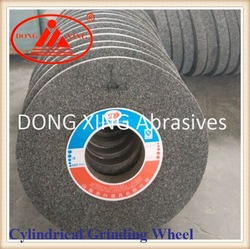 Modern design centerless regulating wheels with high quality