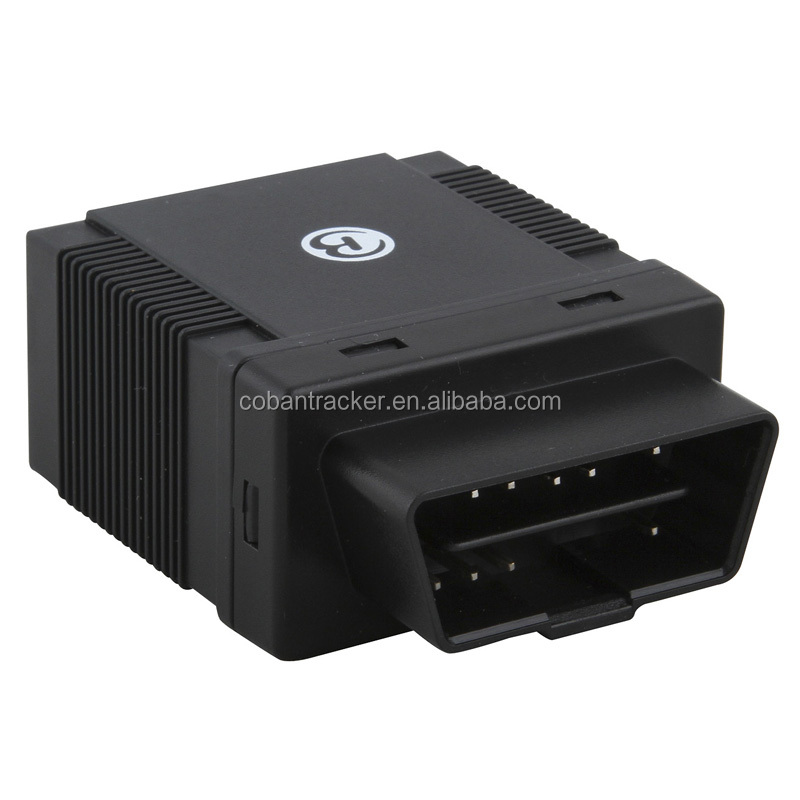 OEM ODM GSM Obd GPS Tracking Device, Real Time OBD GPS Tracker for Car