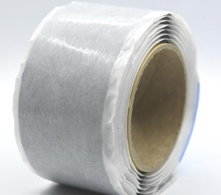 fast delivery 1mm*30mm butyl tape for Underground Steel Pipe Wrapping