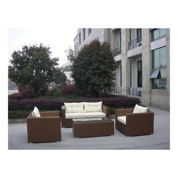 2017 Evensun Metal Sofa Set Designs
