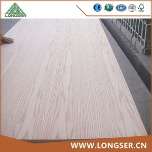 Factory price high quality e2 glue ply wood indonesia oak 18mm