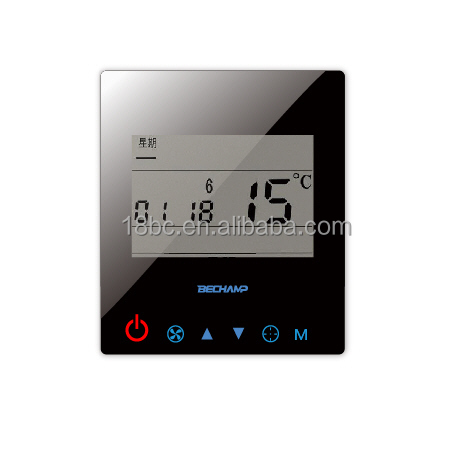 Temperature control home automation product shenzhen