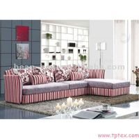 chenille fabric sectional sofas
