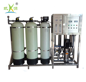 water factory equipment/drinking water purification system/salt water treatment machine