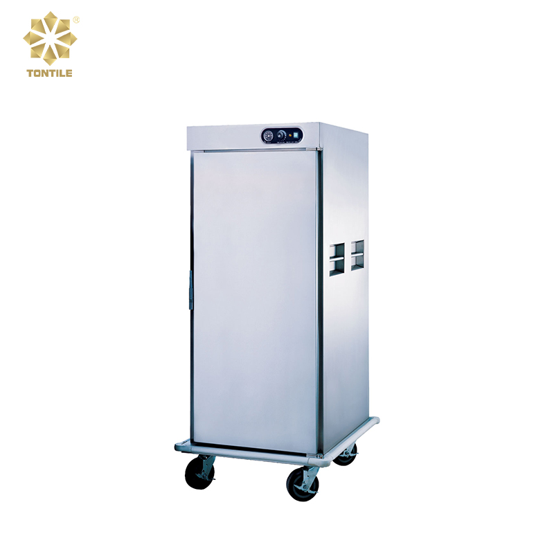 Kitchen Warming Cabinet/Banquet Equipment Warmer Cart