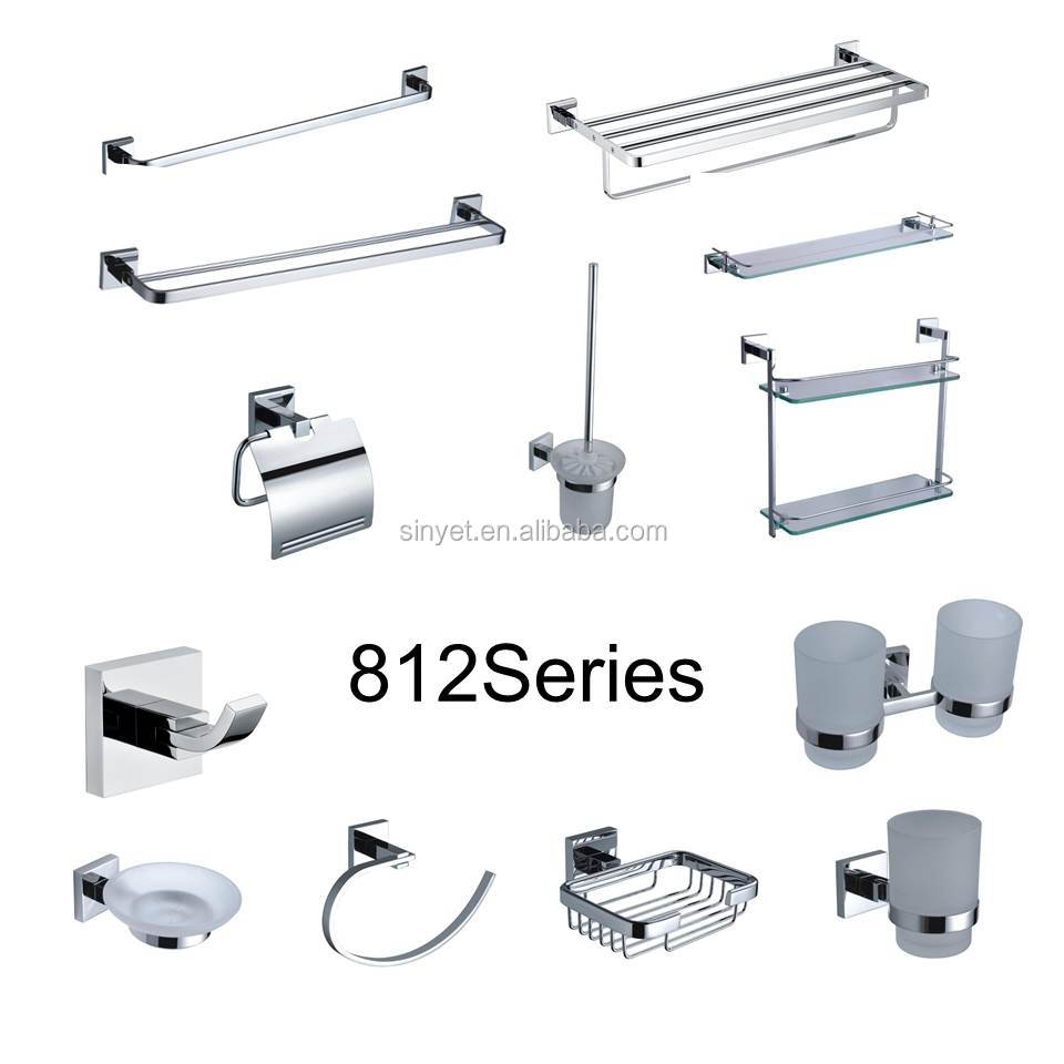 Accessoires wc handicap 194202 ontwerp for Quality bathroom fittings