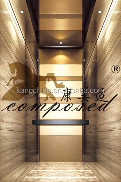 Vvvf gekwalificeerde kleine gebruikt home liften voor koop for Homes with elevators for sale