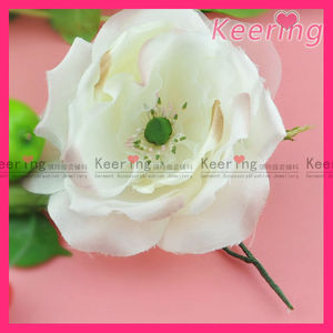 Fashion china small fabric flower making WPH-1690