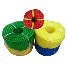 Chất lượng cao 3 strand twisted <span class=keywords><strong>nylon</strong></span> rope