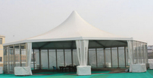 30m Diameter tailgate canopy with low price