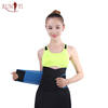 Adjustable Slimmer Waist Sweat Belt for Weight Loss, Body Shaper Belly Wrap, Workout Fitness