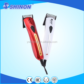Professional Cord Use Hair Clippers With Wire Small Hair Clipper