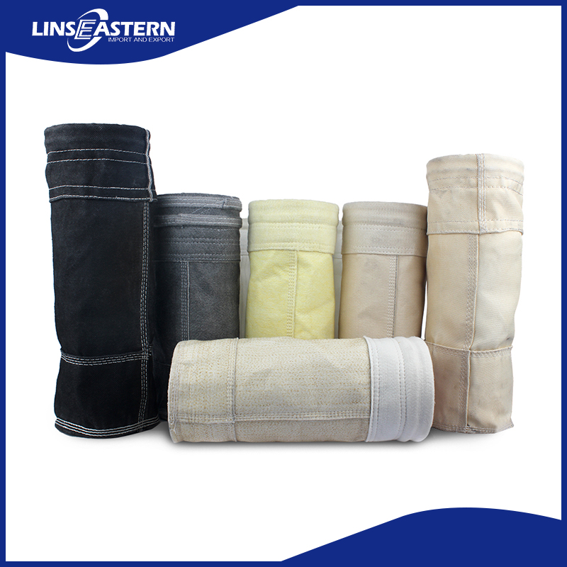 Hot new products filter fabric for dust collection bag manufactured in China