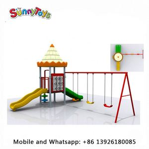 Outdoor Playground Seesaw Play Equipment Whole Suppliers Alibaba