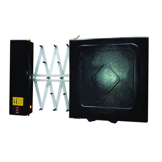 Kelin Traffic Equipment LZ-W6 Road Blocker for police