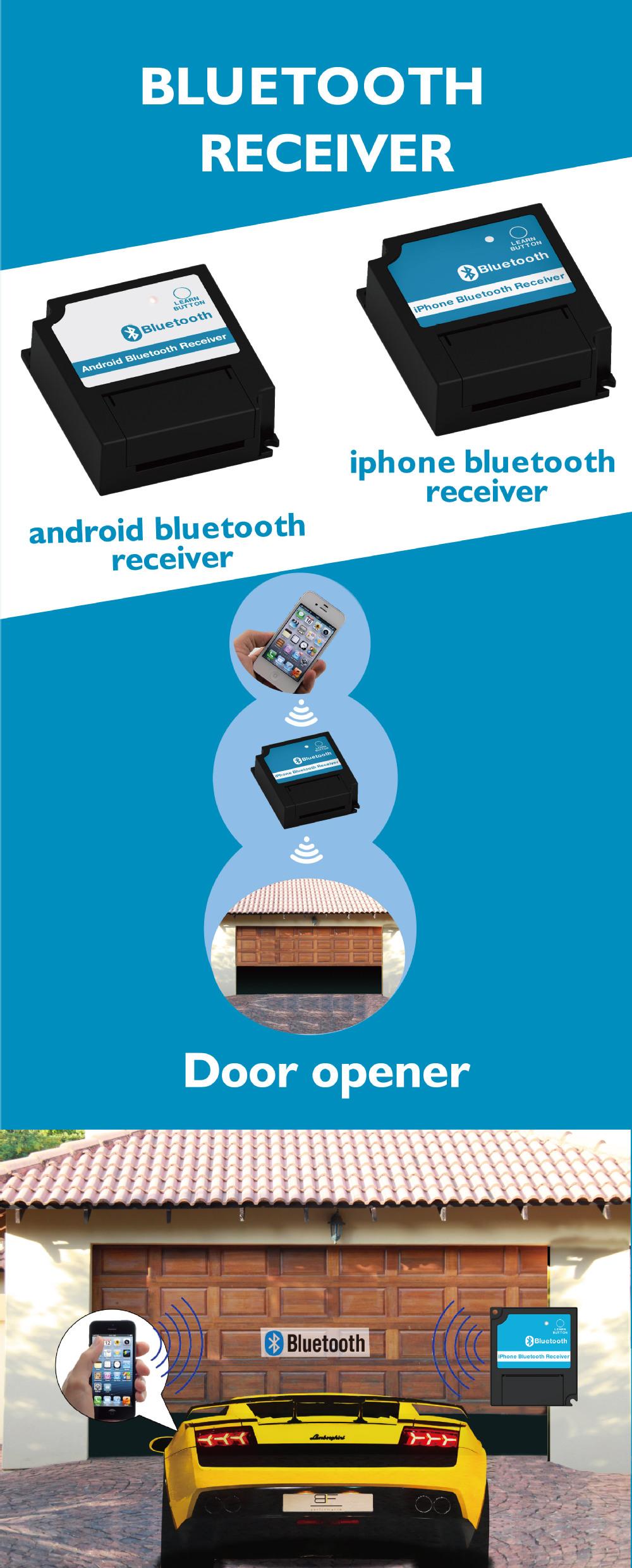 door garage app android youtube opener opensezme watch