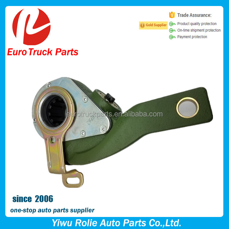 OEM RH 1789562 Heavy Duty European Truck Brake System Slack System Tractor Brake Adjuster For Scania P/G/R/T Series