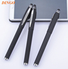Novelty Promotional Logo Stylus Touch Screen Erasable Ball Pen