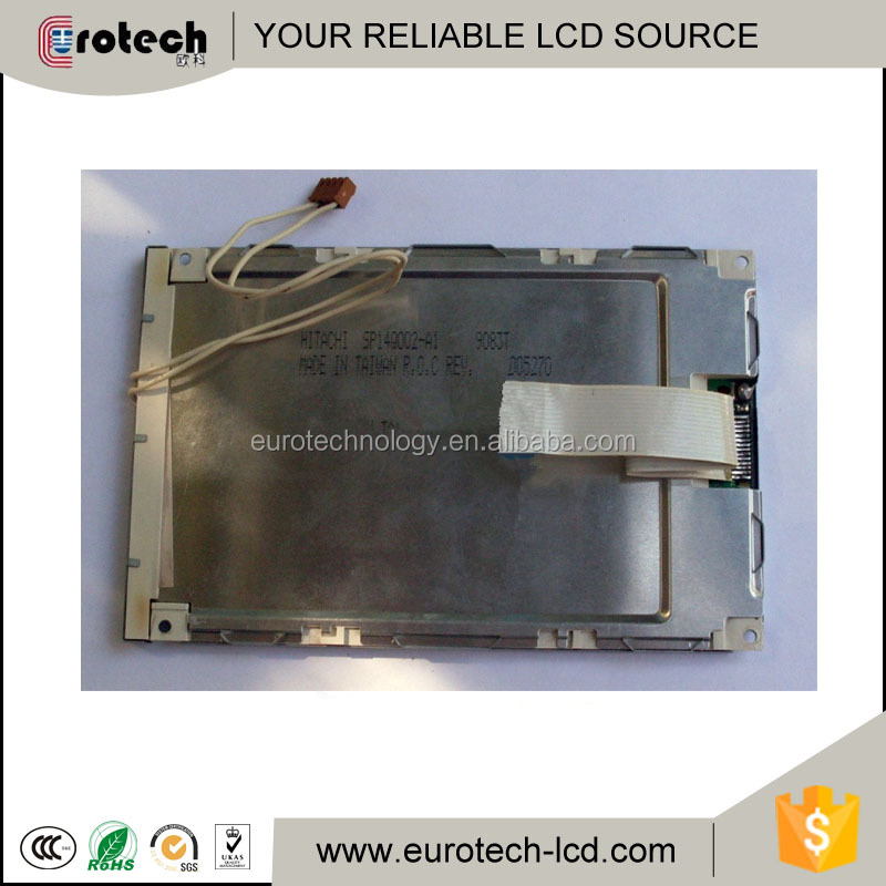 "5.7"" LCD display for HITACHI SP14Q002-A1 LCD"