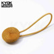 KYOK Facy Modern Curtain Tiebacks Simple Home Decor Curtain Tiebacks Magnet China Factory Hardware Curtain Tiebacks H520