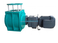Project Management Quality rotary airlock valve , rotary feeder , rotary air lock from China