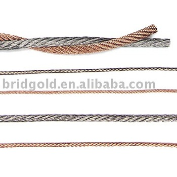 Bare Copper Stranded Wire - Buy Bare Copper Stranded Wire,Bare ...