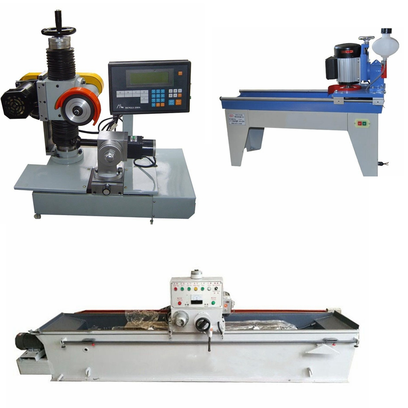 Electrical blade sharpening machine for sale