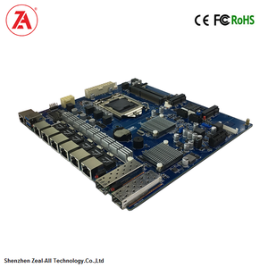 8 Lan Port Motherboard, 8 Lan Port Motherboard Suppliers and