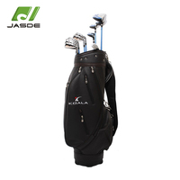 Professional unisex golf complete full club set