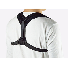 Shijiazhuang Allwin Brand Adjustable Magnetic Therapy Posture Corrector Brace Shoulder Back Support Belt for Male Female