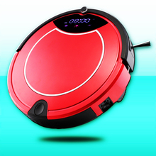 Easy Home Automatic Robot Vacuum Cleaner Smart Automatic Robotic Vacuum Cleaner, Robotic Cleaner, Robot Vacuum