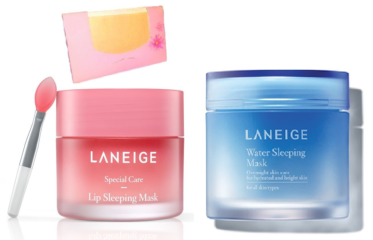 Cheap Laneige Water Mask Find Deals On Line At Lip Sleeping Travel Size Get Quotations Bundle 20g 70ml Soltreebundle Natural
