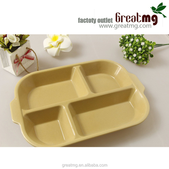 Wholesale High Quality Bamboo kids plates made of bambus fiber for babay  sc 1 st  Alibaba & Wholesale High Quality Bamboo Kids PlatesMade Of Bambus Fiber For ...