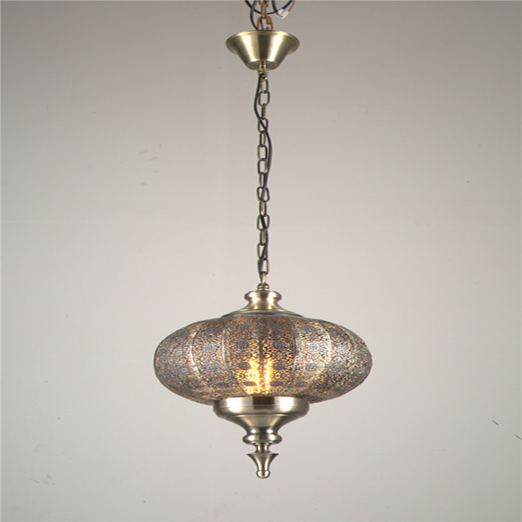 Art Antique Hotel / Restaurant / Home Lighting Moroccan